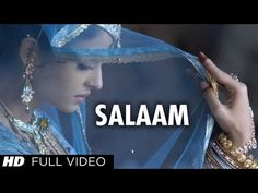 Salaam (Full Song) | Umrao Jaan | Aishwarya Rai Stephie Pahlavi Zan  fascinating commentary!