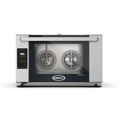 UNOX Bakerlux Shop.Pro LED 4 Tray Convection Oven 600x400 Rossella Commercial Catering Equipment, Commercial Ovens, Heavy Duty Hinges, Used Tools, Cook At Home, New Flavour, Different Recipes, Food Preparation, Cooking Time