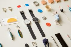 Making Watches for People Who Can Read and Write https://www.nytimes.com/2017/11/17/fashion/watches-nomos-germany.html?partner=IFTTT | Visit http://www.omnipopmag.com/main For More!!! #Omnipop #Omnipopmag