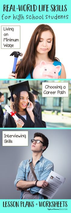 289 best Transition - to work or college images on Pinterest in 2018