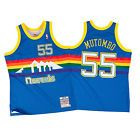 For Sale - Mitchell & Ness Dikembe Mutombo 1991-92 Authentic Jersey Denver Nuggets Large - See More At http://sprtz.us/NuggetsEBay