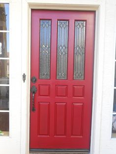 1000 Images About Exterior Paint Ideas On Pinterest Red Doors Benjamin Mo