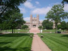 Brookings - Washington University in St. Louis, Missouri