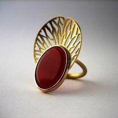 Ring - Gerhild Kirchner