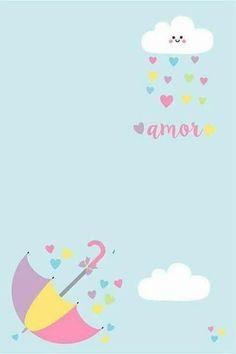 12 Convites de Chuva de Amor para Imprimir – Modelos de Convite Unicorn Birthday Parties, Girl Birthday, Happy Birthday, Cloud Party, Granny Square, African Babies, Baby Shawer, Baby Boy Shower, Cute Wallpapers