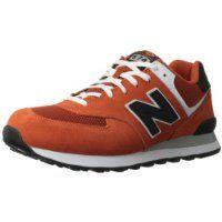 New Balance Men s ML574 Varsity Classic Running Shoe df29fd36d8a6
