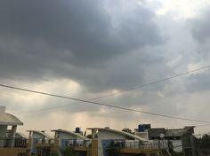 Pre- Monsoons