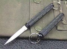 Black Special Hidden Knife Girl Self Defense Bag Knives First Aid Camping Tools   eBay