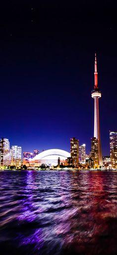 iPhone X wallpaper Wallpaper Toronto, City Wallpaper, Emoji Wallpaper, Wallpaper Wallpapers, Canada Wall, O Canada, Apple Iphone, Toronto City, Toronto Canada