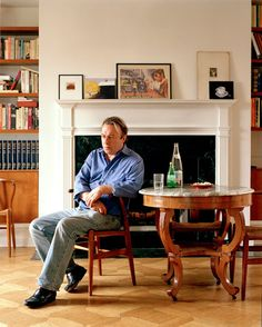Christopher Hitchens, Rest in Peace