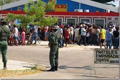 ¡El colmo! Necesitarás carta de residencia, cédula y RIF para comprar en Mercal - http://lea-noticias.com/2015/08/27/el-colmo-necesitaras-carta-de-residencia-cedula-y-rif-para-comprar-en-mercal/