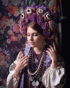 Admirable Celebration of Ukrainian Culture – Fubiz Media