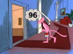 Pink Panther Episode 103 Pink and Shovel Disc 4 HQ Pink Panter, Rosa Pink, Cartoon Books, Saturday Morning Cartoons, Vintage Cartoon, Classic Cartoons, Looney Tunes, Shovel, Childhood
