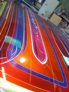 best custom paint jobs ever! - Page 13