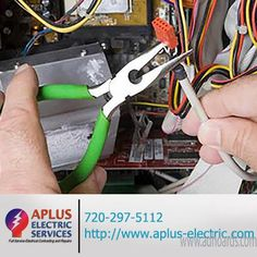 Residential Electric & Electrician Services Denver - Denver Adhoards Classified