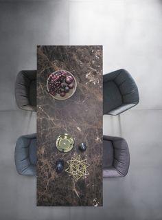 """Résultat de recherche d'images pour """"zanotta reale marbre"""""""