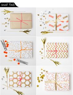 The Vault Files: Great Finds File: Gift wrapping papers