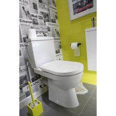 1000 images about salles de bain on pinterest ikea interieur and ps Wc a poser sortie horizontale