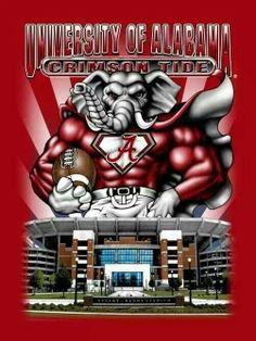 Roll Tide Football, Sec Football, Crimson Tide Football, Football Memes, Football Stuff, Football Season, Alabama Tide, Alabama Crimson Tide Logo, Alabama Room