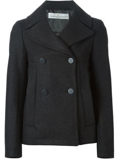 GOLDEN GOOSE Classic Peacoat. #goldengoose #cloth #peacoat