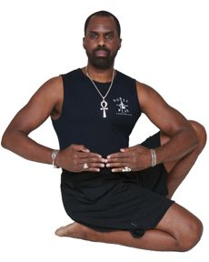 Yirser Ra Hotep is the most senior instructor of Kemetic Yoga in the United States with over 30 years of experience practicing and teaching. Yirser has led workshops throughout the United States, Africa and the Caribbean, including Cuba. Yirser has been featured in Yoga Journal, Yoga Chicago, Chicago Tribune, Chicago Parent and African Business and Culture.  He has also been interviewed or featured on WGN, ABC, NBC, CBS, and The Oprah Winfrey Show.