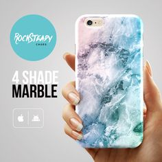 Marble iPhone 6 case iPhone 6s Case iPhone 6 by RockSteadyCases