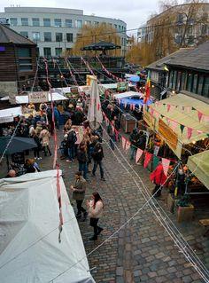 #London Camden Town