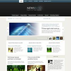 eNews WordPress Theme By Elegant Themes   Best WordPress Themes 2014