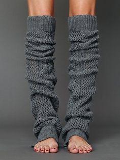 tall legwarmer crochet pattern - Google Search