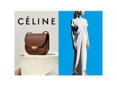 Céline Fall 2015 Ad Campaign.