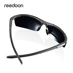 6a3896582d Reedoon Polarized Sunglasses HD Lens UV400 Metal Frame Sun Glasses Brand  Designer For Men Women Driving