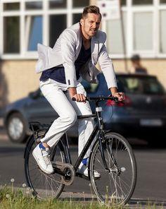 Alexandre Taleb | Street Style: o charme das bicicletas em plena cidade | http://www.alexandretaleb.com.br