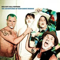 Red Hot Chili Peppers... <3 Them Forever!