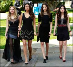 "Pretty Little Liars is Back with an Urgent Search for ""A"" #WhoShotEzra #PLLSeAson5 #Trailers #SneakPeek #CastInterviews  http://www.redcarpetreporttv.com/2014/06/09/pretty-little-liars-back-with-an-urgent-search-for-a-whoshotezra-pllseason5-trailers-sneakpeek-castinterviews/"