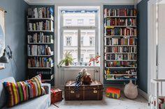 Nooks | A New Swedish Real Estate Site | Poppytalk