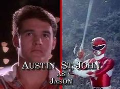 "Here's What The Cast Of ""Mighty Morphin Power Rangers"" Looks Like Now"