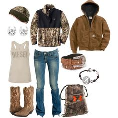 Day of Shopping - Polyvore