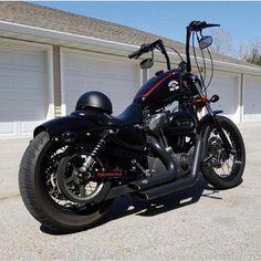 Pin On Harley Davidson Sporster