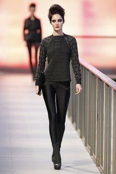 080 Barcelona Fashion 2014: Fotos de Celia Vela, Custo Barcelona y TCN