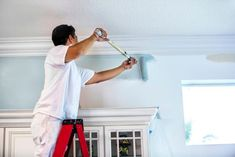 7 Staggering Useful Tips: Interior Painting Colors Blue interior painting colors blue.Interior Painting Dulux interior painting tips colour palettes.Interior Painting Tips Ideas. Interior Paint Colors, Diy Interior, Interior Exterior, Interior Painting, Interior Design, Apartment Painting, Brown Interior, Interior Walls, Interior Decorating