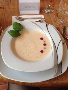 Weiße Tomatensuppe, ein sehr leckeres Rezept aus der Kategorie Gebundene. Bewertungen: 17. Durchschnitt: Ø 4,3.