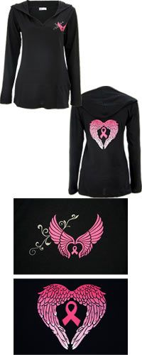 Wings of an Angel Pink Ribbon Hooded Tunic at The Breast Cancer Site. This is the link directly to this hoodie. https://thebreastcancersite.greatergood.com/store/bcs/item/49163/?origin=BCS_FACE_FAN_SPONSOR_INCLUDE_WINGTUNIC_49163_061813