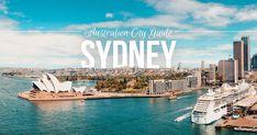 Ein Tag in Sydney. Die 12 besten Sydney Sehenswürdigkeiten, Reisetipps, Highlights, Insidertipps und Must Sees die du besichtigt und gemacht haben solltest.