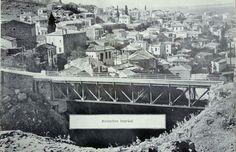Karantina koprusu 1954 halil rifat pasa son durak
