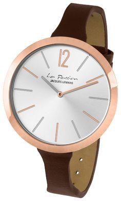 Часы Jacques Lemans LP-125D Часы Morgan M1167WG
