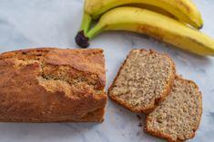Bananenbrood maken? Dit recept is lekker & snel | 24Kitchen
