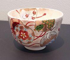 抹茶碗 Japanese Tea Bowl