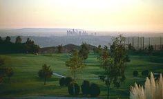 TeeTimeWatch - Course Details - Scholl Canyon Golf Course