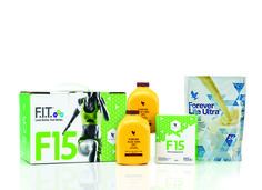 These results speak for themselves. F15 has everything in just one box. #ForeverFIT