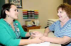 Occupational Therapy Services has patient playing her cards right again (The Rome Sentinel)